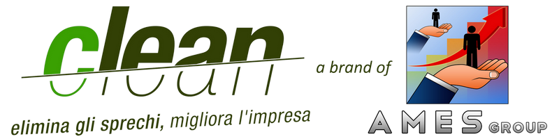 Logo Produzione Snella by CLean